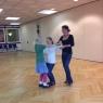 Tanzunterricht Kinder